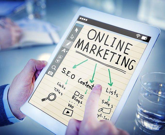 ¿Qué es el Marketing Online y sus Estrategias?