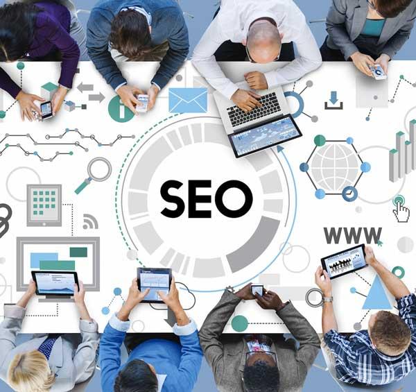 Que es seo o Posicionamiento Web