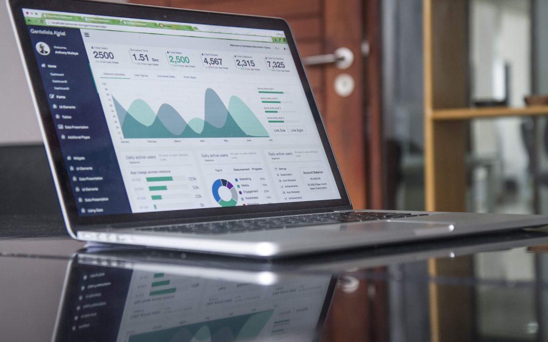 ¿Qué es la analitica web?